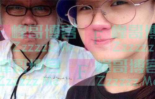 """因""""忘年恋""""走红的17岁女孩林靖恩,7年过去,现已失去纯真笑容"""
