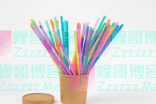 塑料吸管年底将禁用,如果用了会被处罚吗?纸吸管或成替代品