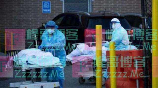 """真相大白!新冠病毒源头究竟在哪?专家:中国终于不用""""背锅""""了"""