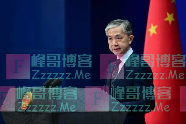 外交部新任发言人汪文斌正式亮相