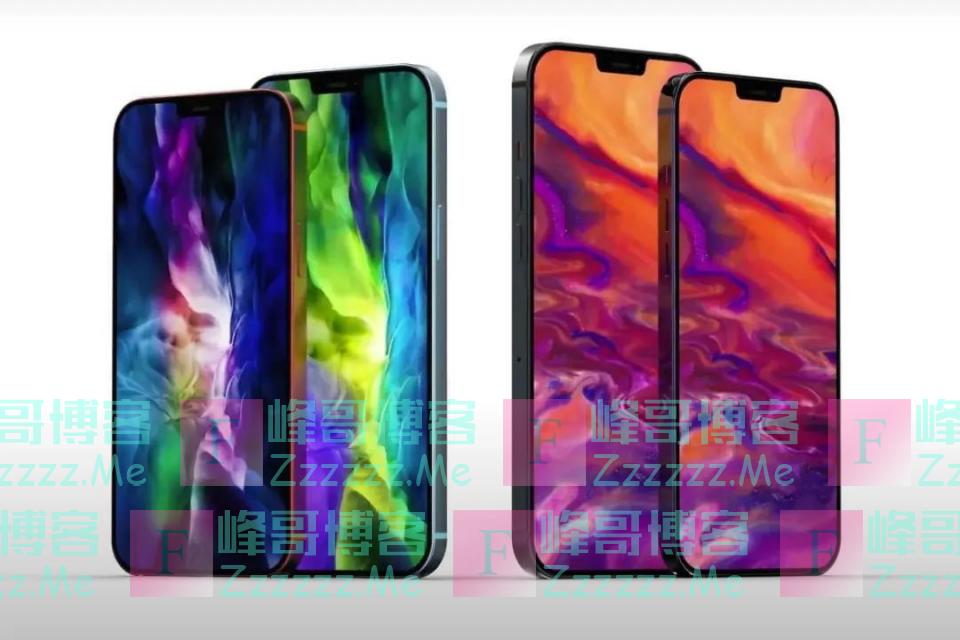 极客修:省电30%,画质更好!iPhone全系使用的OLED屏详解