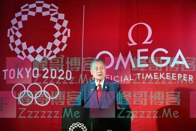 """""""不会第二次延期"""",如果没有新冠疫苗,东京奥运会明年都办不了"""
