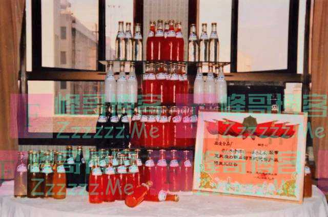可乐没法击败的对手!中国老牌饮料销量坚挺,每年还能卖出3亿瓶