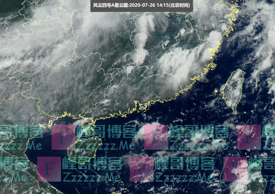 台风要爆发?权威预报:珠三角降温下雨在即,但这可能不是好事