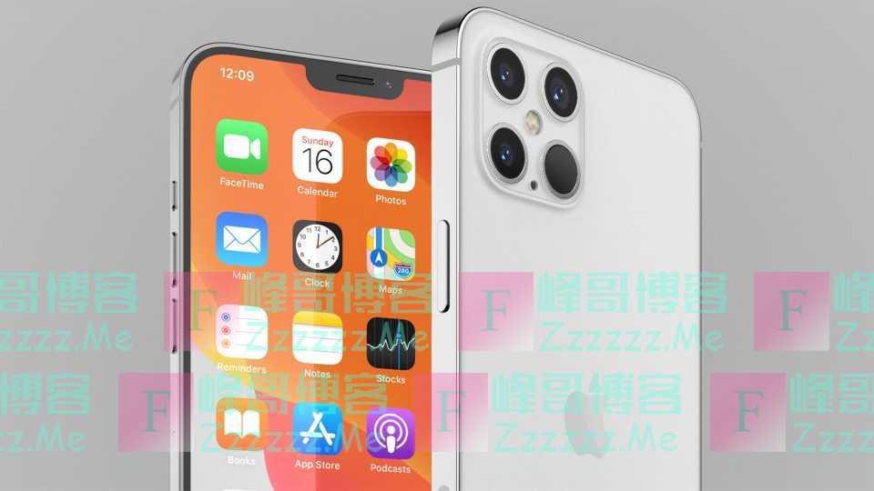 希望落空,iPhone 12全系取消120Hz高刷屏!彻底落后安卓阵营