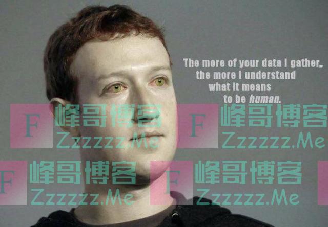 机器人?为何扎克伯格被质疑不是人类?一切还得从一场听证会说起