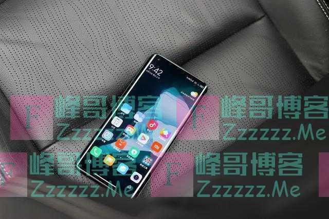 用了2年iPhoneX换成小米10至尊版,体验一周说说优缺点