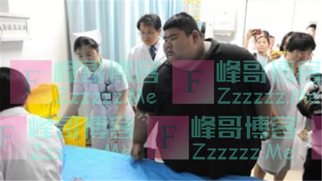中国第一胖王浩楠:一年减掉363斤,变瘦后成功抱得美人归