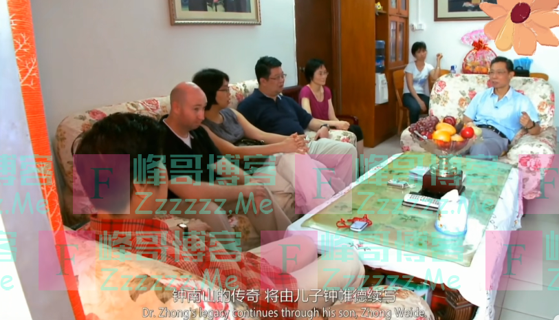 """钟南山荣获勋章,女儿却被骂上热搜:""""偏见""""可以有多可怕?"""