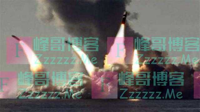 苏联解体前的最后疯狂,4分钟打出16枚核弹,爆炸当量超二战之和