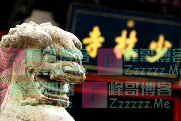 总有商家揩油佛门,少林寺注册666个商标,释永信:我们是被逼的