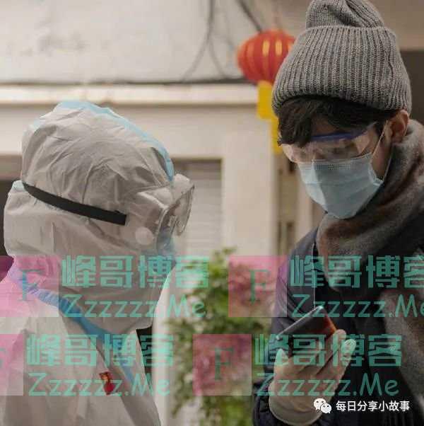 """肖战和邓伦都主演""""抗疫剧"""",两人真正的区别,就是戴口罩的方式"""