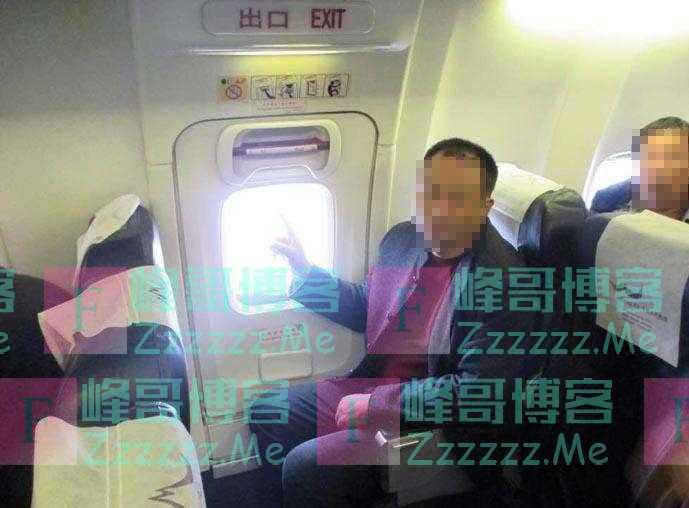 乘客误开飞机应急舱门,为啥后果那么严重?重新关上不行吗?