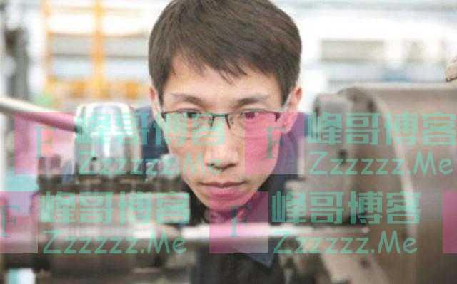 洪家光:技校毕业,攻克西方绝密技术,获国家科技奖,被中央重用