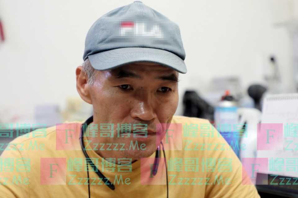 被朝军射杀韩国公务员哥哥:感谢朝鲜道歉 韩国军方不作为