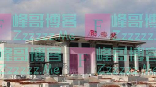 """中国最""""迷惑""""的高铁站,建成三年无一列车经过,教科书级的败家"""