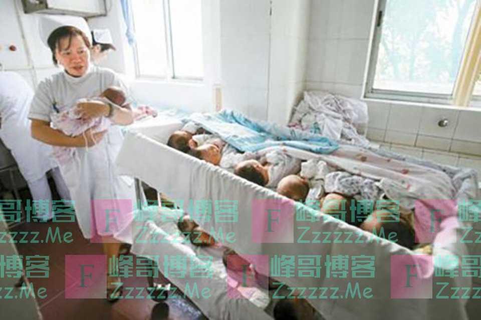 """""""人口警报""""拉响,上海生育率骤降14倍,网友:生育自由也有苦衷"""