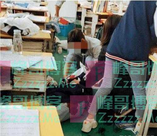 """""""湖北两高中生教室遇害""""后续,行凶原因曝光,不要欺负老实人"""