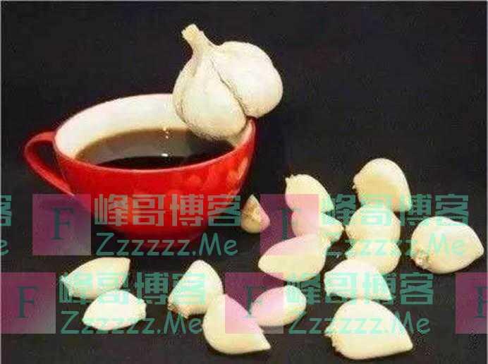 只有中国才有的怪象:廉价咖啡高雅,世界级美食大蒜低俗
