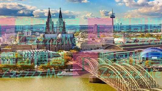 百年强国:德国奇迹!不炒房,不炒股,人均财富欧洲垫底