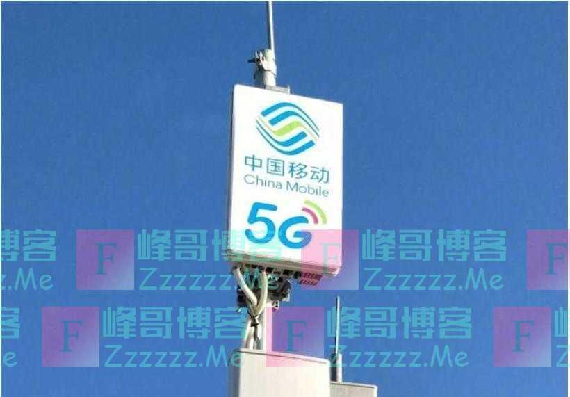 美国5G有黑科技?20千米覆盖直径,是中国5G的40倍?