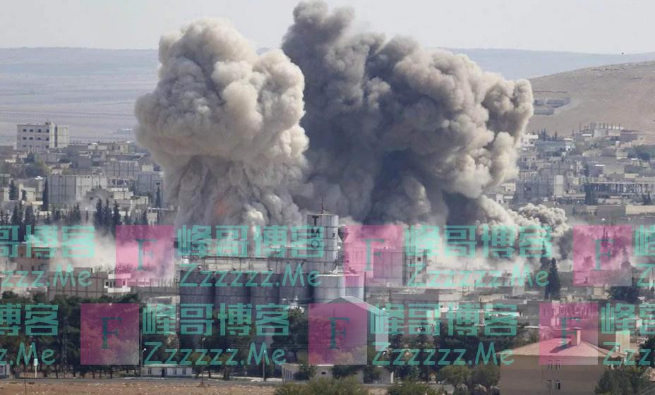 还敢挑衅俄罗斯?土耳其6座城市遭14波袭击,死伤极为惨重