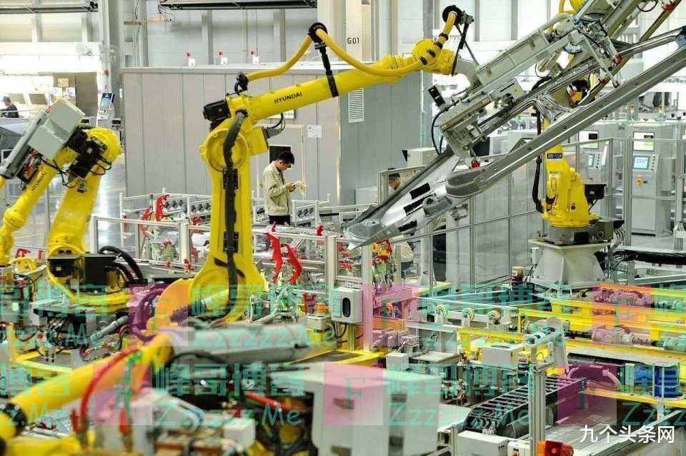 中国高级技工现状: 人才缺口已高达两千万, 技校却无人问津