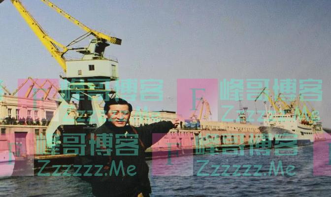 """希腊为何给中国担保?让""""辽宁舰""""前身顺利穿过土耳其,原来如此"""