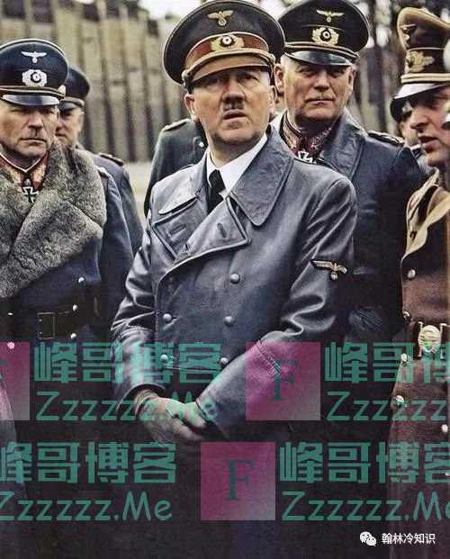 希特勒自杀前,德国还有几百万军队,为何不选择逆风翻盘?