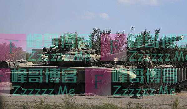 阿塞拜疆收到最后通牒!大批俄军集结边境,限72小时停火否则参战