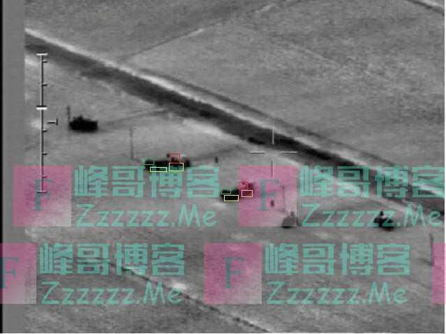 亚美尼亚再遭重创,整支导弹部队被摧毁,根本没发现无人机在头顶