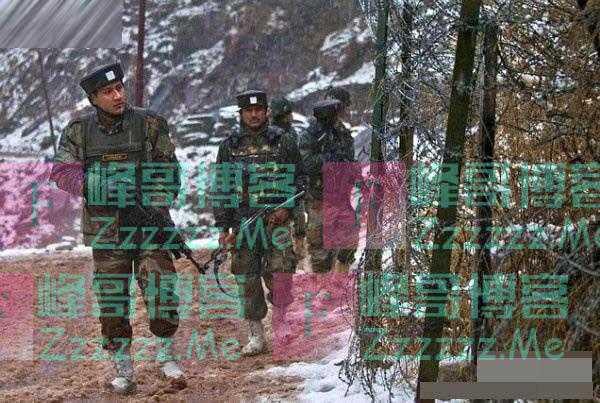 10月19日军情报告!印度将交还一迷路的中国军人,地点已确定