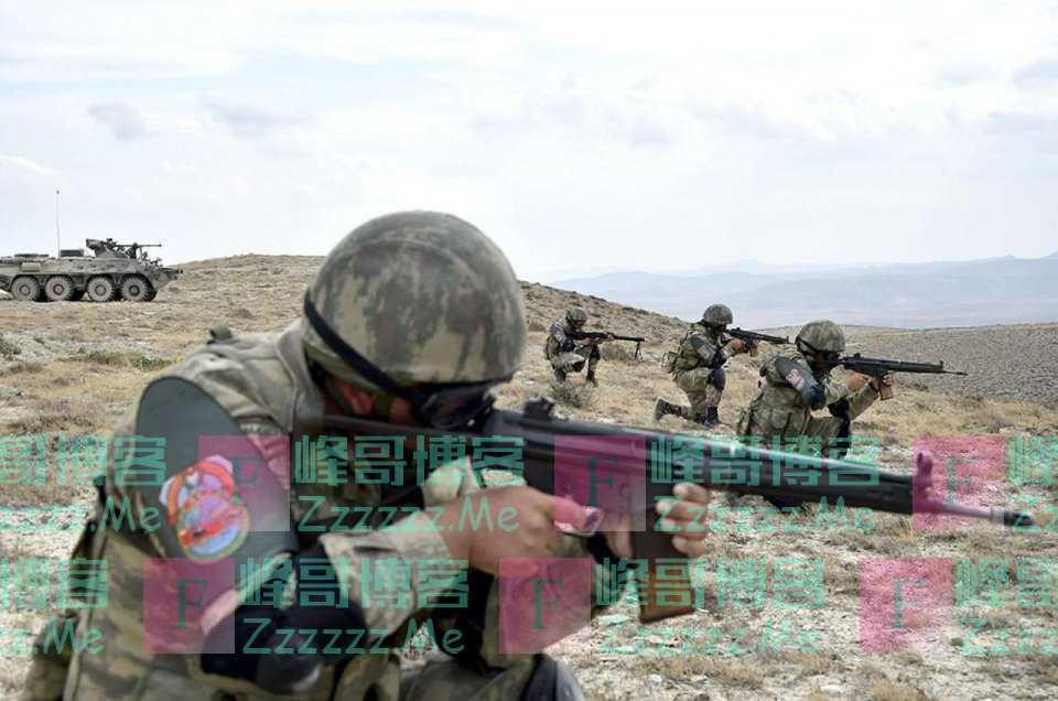 亚美尼亚兵败如山倒,放弃大片领土撤退,大批导弹沦为战利品
