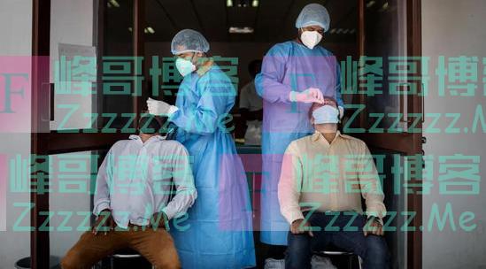 全部无效!世界卫生组织:最大规模新冠临床试验以失望结局告终