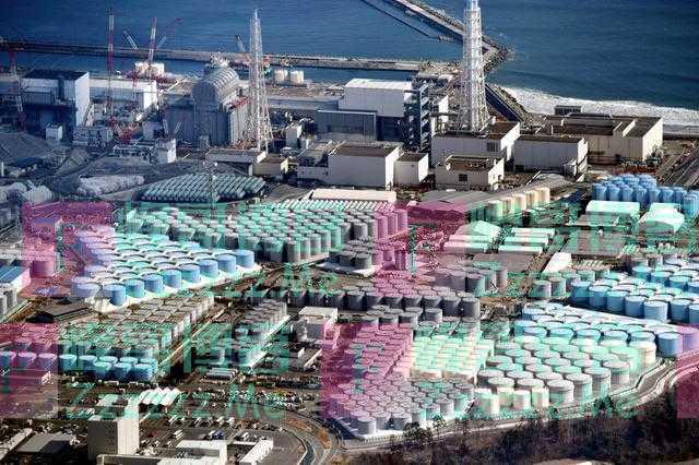 """切尔诺贝利在前,美国面对日本核废水,终于露出了""""双标""""本色"""