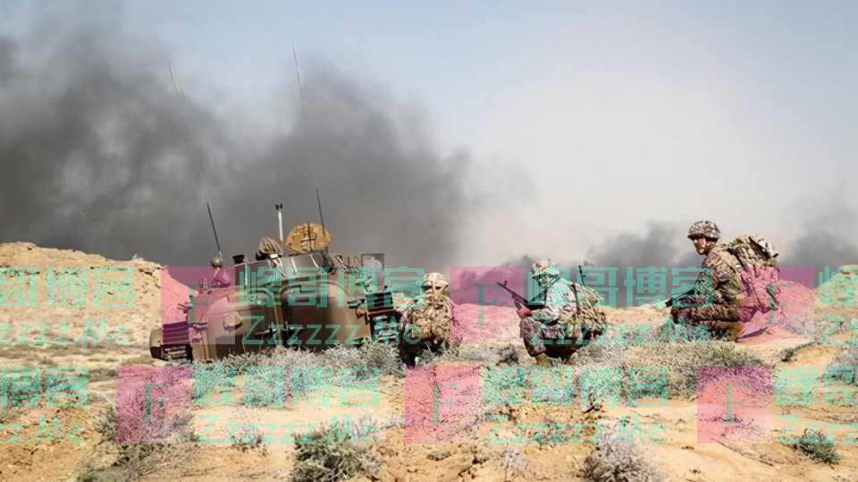 伊朗开火参战,炮击阿塞拜疆部队,精锐部队抵达前线阻击土雇佣兵