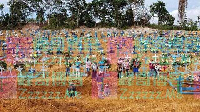 巴西正式下达禁令:敢买中国疫苗,就宣布为叛国