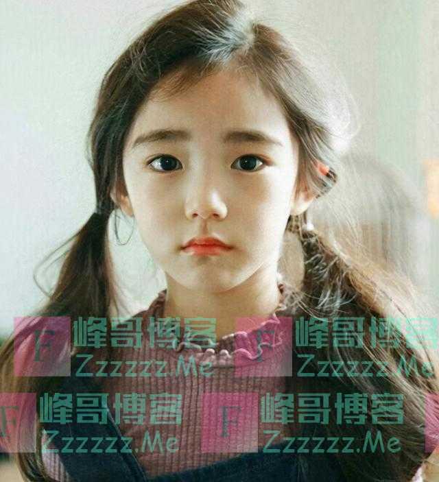 韩国人气女童12岁就停止长高,别让家长的私心,影响了孩子的未来