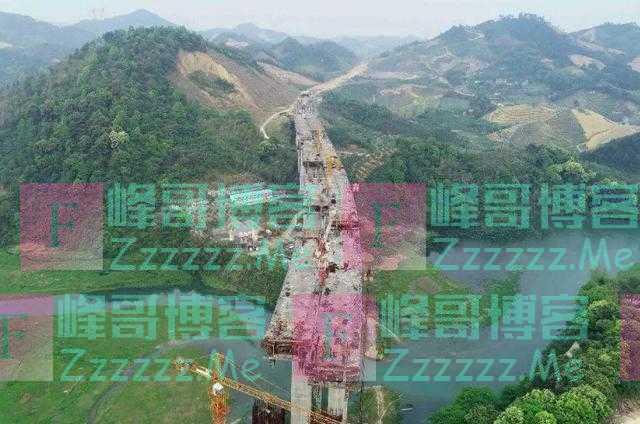 """我国最""""尴尬""""大桥,耗资47亿却半途而废,如今上面种满了农作物"""