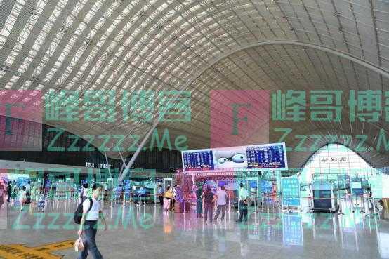 中国最冷清高铁站,日均流量不足十人,建成八年却还没倒闭