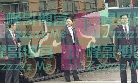 她是中国第一美女保镖,穿8斤钢板保护过13国领导,身价亿万