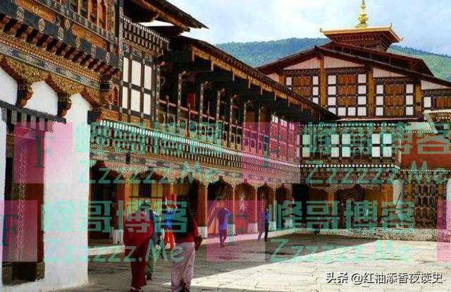 """亚洲""""最穷""""的国家不丹,花十块钱能买什么?我们一起来看看"""