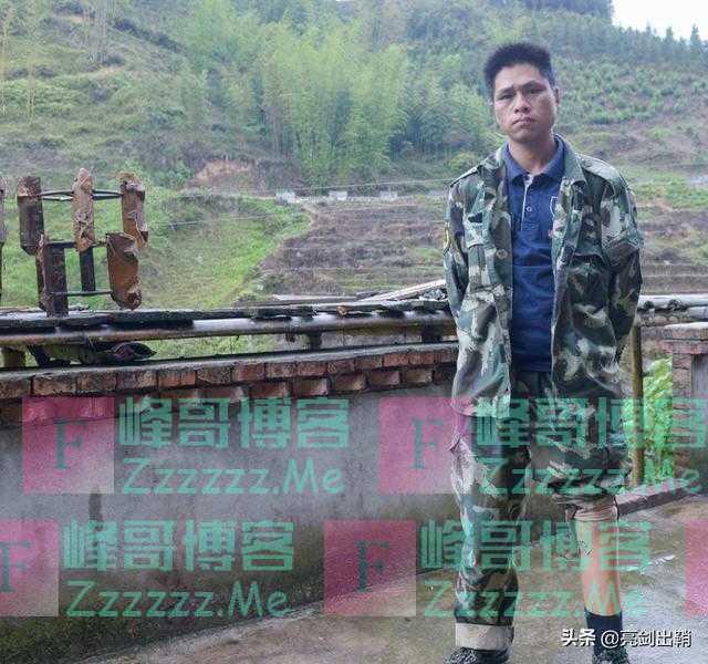 中国最危险村庄,87人只剩78条腿,特种兵没有命令不能进入