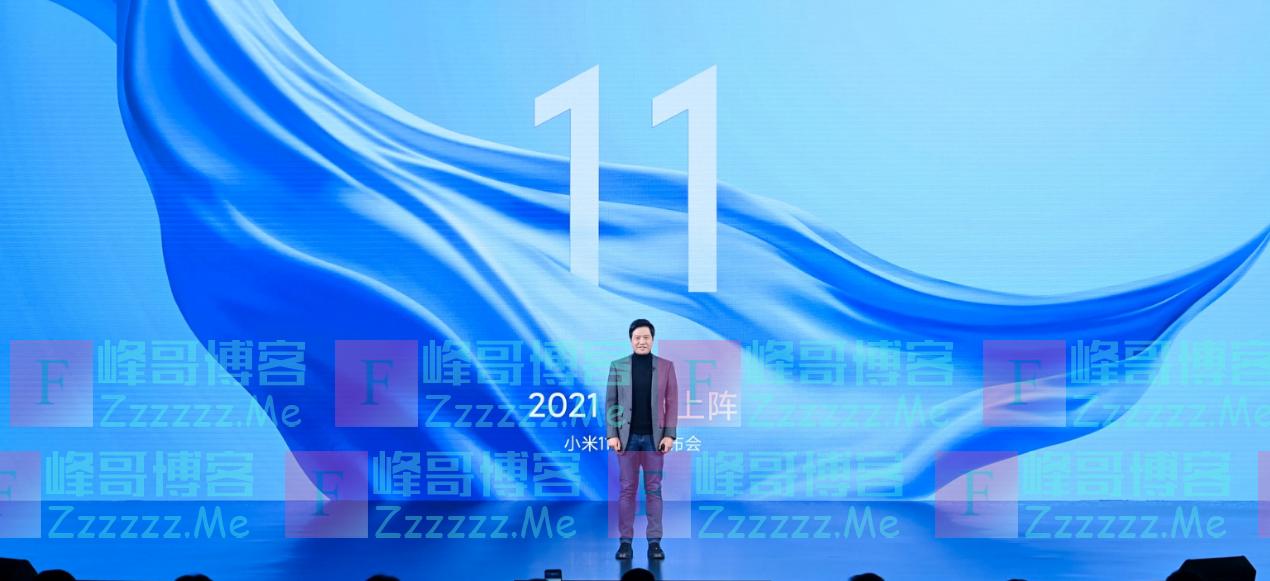 小米发布MIUI12.5全新系统 凌驾安卓媲美iOS