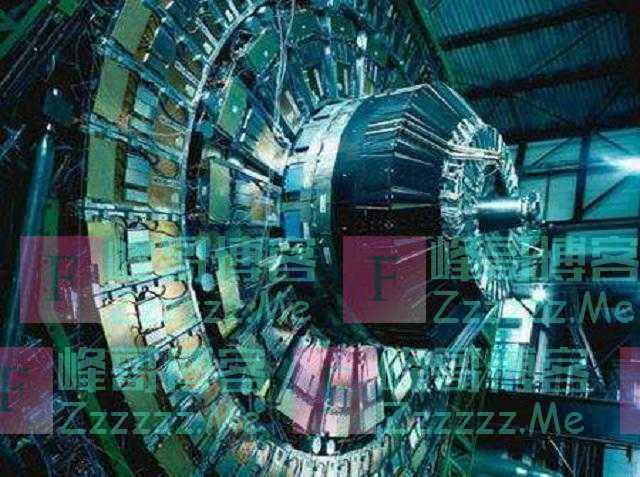 王贻芳:对撞机必须要建!花360亿怎么了?杨振宁:你考虑得太少