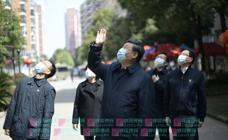 微视频 这些瞬间撑起中国
