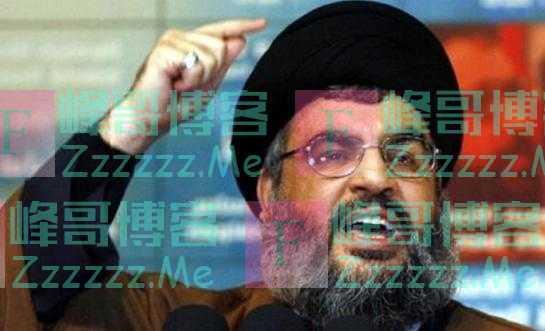 2021年如美伊爆发战争,将是大规模暗杀战,真主党已被盯上