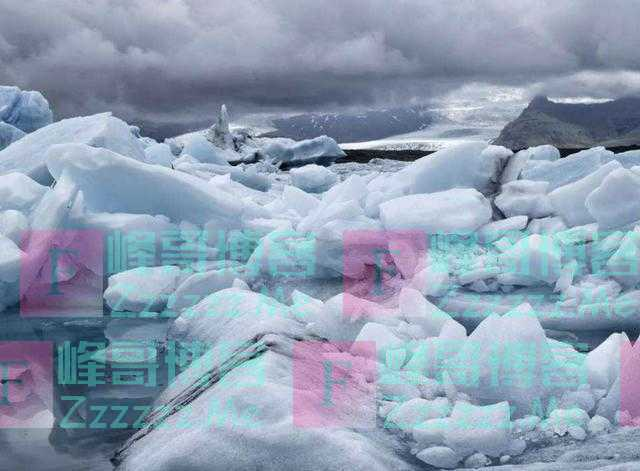 """地球将进入""""冰河""""时代?科学家预测:极寒要来了"""