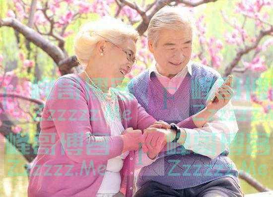 为何中国有很多长年卧病在床的老人,而欧美却很少?了解下真相吧