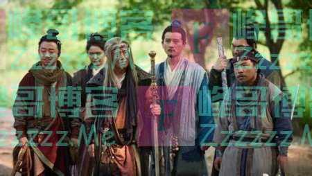 马钰在教授郭靖武功时说,你师傅是武林中顶尖的人物,为何这么说